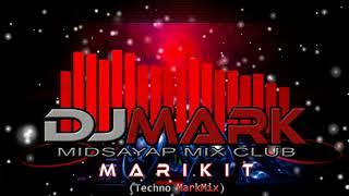Download Lagu Marikit Tiktok Viral - Dj Mark Remix ( Techno MarkMix )140|Quarantine Remix|2020 mp3