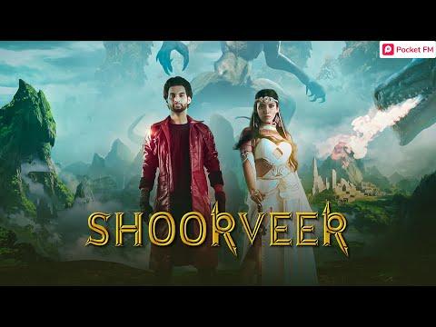 Shoorveer – Promo | Pocket FM | Best Sci-Fi Hindi Audiobook