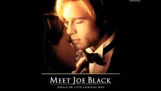 meet joe black theme piano world
