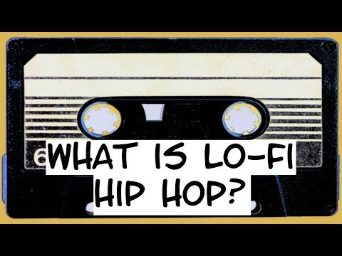 Lo-fi hip hop: The genre that doesn't exist [Video Essay #3]
