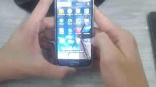 Como fazer root no Samsung Galaxy S4 Mini Duos GT-I9192