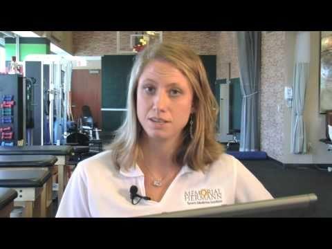What is Gait Analysis?   Sports Medicine