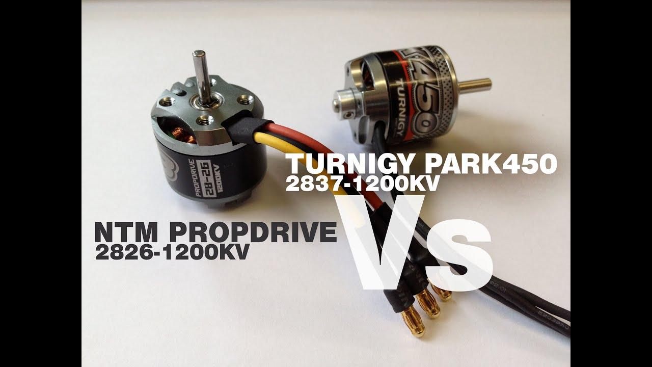 Turnigy Park450 1200kv Vs Ntm Propdrive 2826 Wiring Diagram