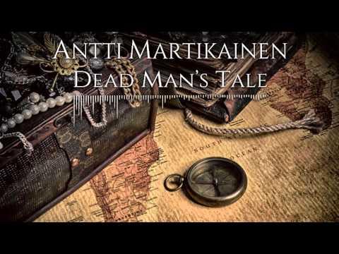 Dead Man's Tale (epic pirate adventure music)