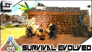 MYSTIC POOP! - MODDED ARK: Mystic Academy E1 ( Ark Survival Evolved Gameplay )