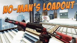 CS:GO - The No-Man's Loadout
