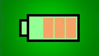 como funciona un cargador de batería