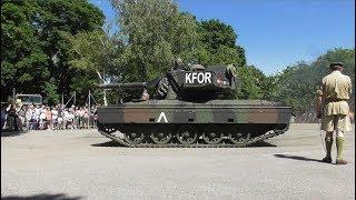 Jagdpanzer Kürassier SK 105