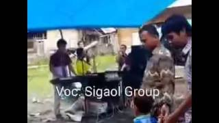 Video Batak MANTAP trio Sigaol Dang Marsapata download MP3, 3GP, MP4, WEBM, AVI, FLV Juni 2018