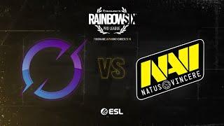 DarkZero Esports vs. Natus Vincere - Grand Finals - Rainbow Six Pro League - Season X - Finals