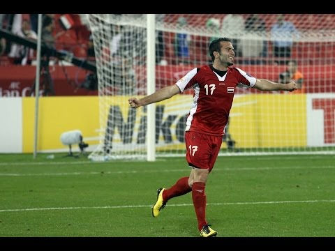 Saudi Arabia vs Syria : AFC Asian Cup 2011 (Full Match)