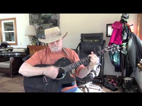 1496  - tryin to get over you -  vince gill cover with guitar chords and lyrics
