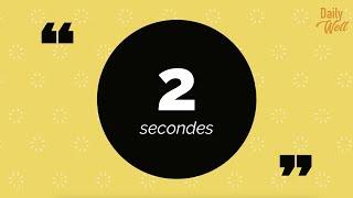2 secondes - C'est moi qui décide (voix FR)