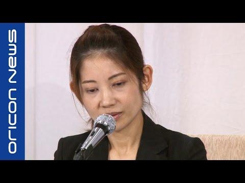 大渕愛子弁護士が会見で謝罪 着手金不当受領を認める