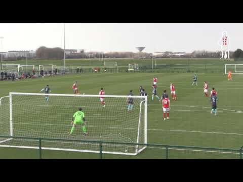 Goal: Jay McClelland (vs Cobh Ramblers 06/03/2021)