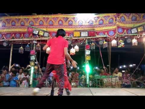 Dwarasuni Ramayana record dance (ganjam)