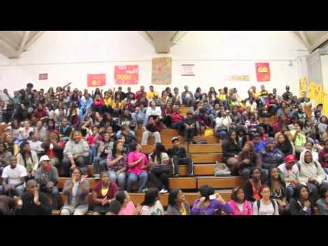 DATDEAL - HAVING FUN/SHOW AT MOUNT VERNON HIGH SCHOOL