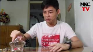 閩僑中學|2016 校園電視台週年回顧