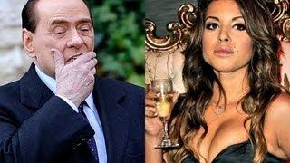 Skandal Sex Silvio Berlusconi