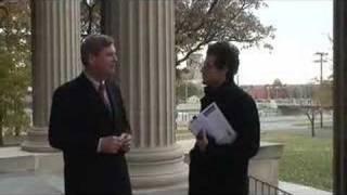 Why Tuesday? Part 6: Iowa Gov. Tom Vilsack (D)