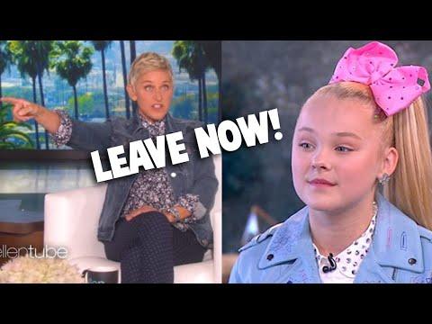 Strict Rules Ellen Degeneres Makes Her Guests Follow