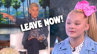 Download Strict Rules Ellen Degeneres Makes Her Guests Follow Mp3 and Videos