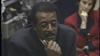 OJ Simpson Trial - September 27th, 1995 - Part 3