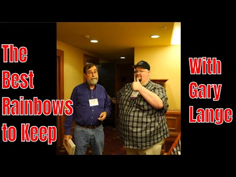 Gary Lange Tells Us The Best Rainbows To Start Keeping