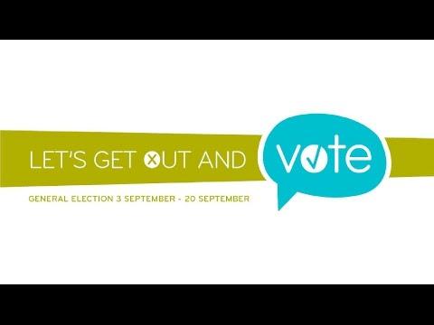 Unite Union delegates - Get out and vote