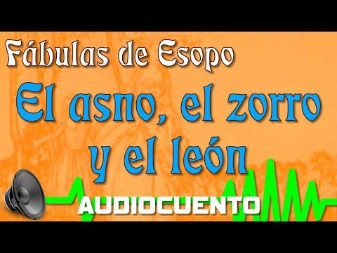 el-asno,-el-zorro-y-el-león---fábulas-de-esopo-(audiocuento)