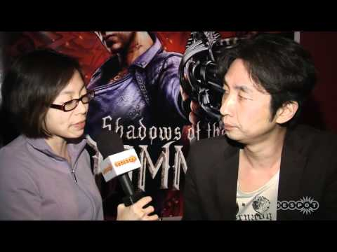 Shadows of the Damned Soundtrack Interview With Akira Yamaoka (PS3, Xbox 360)