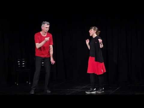 Emscherblut Improvisationstheater - Musik Replay