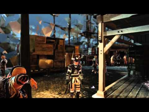 Assassin's Creed 3 - Official Multiplayer Trailer [UK]