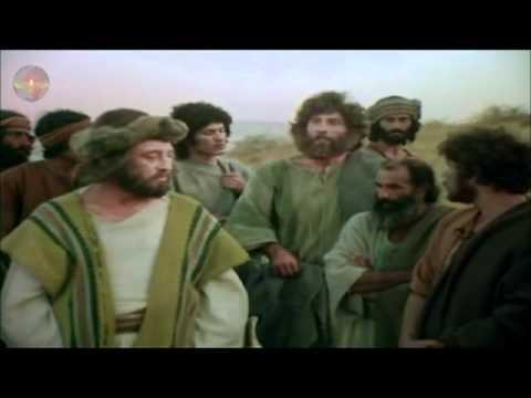 The Story of Jesus - Aramaic Version