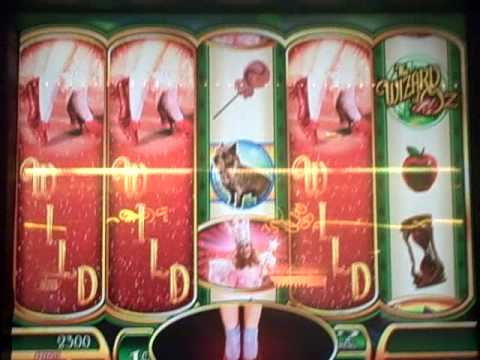 Ruby red slippers slots casino barriere royan facebook