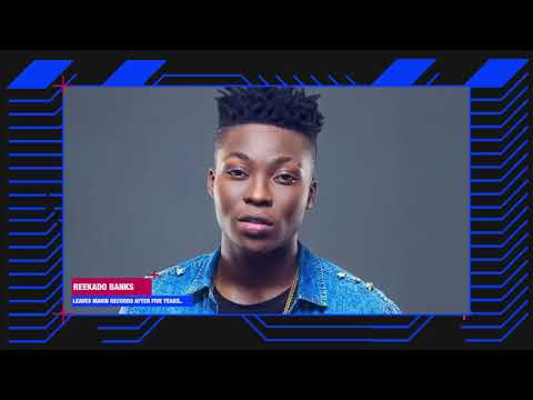 Reekado Banks leaves Mavin records for a fresh start