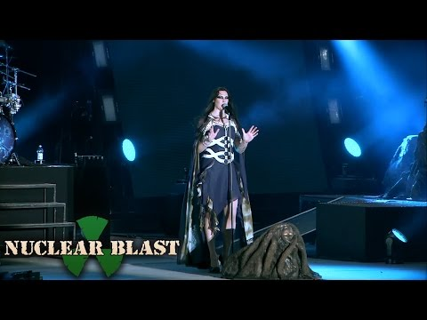Nightwish - Tampere (Stargazers Live)
