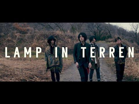 LAMP IN TERREN 「キャラバン」 MusicVideo