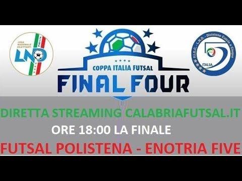 """""""Final Four"""" Coppa"""