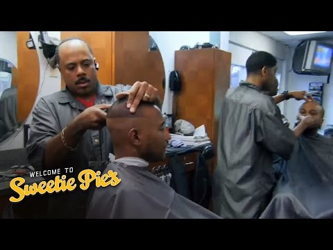 Deleted Scenes: The Barber Shop - Welcome to Sweetie Pies ...