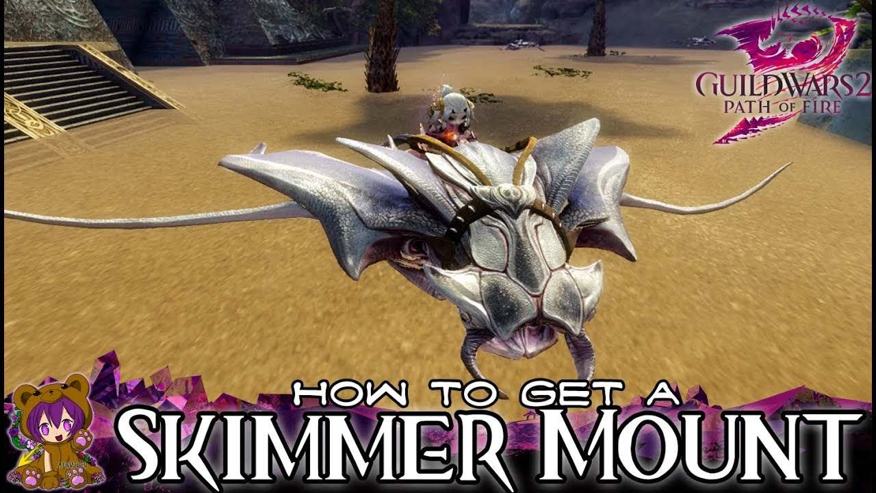 Skimmer - Guild Wars 2 Wiki Guide - IGN