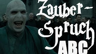 Der Zauberspruch-ABC-Song – Lord Voldemort [der märz hase] (Lyric Video)