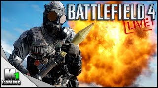 Battlefield 4 in 2018 - Now this is real battlefield (PC GAmeplay)