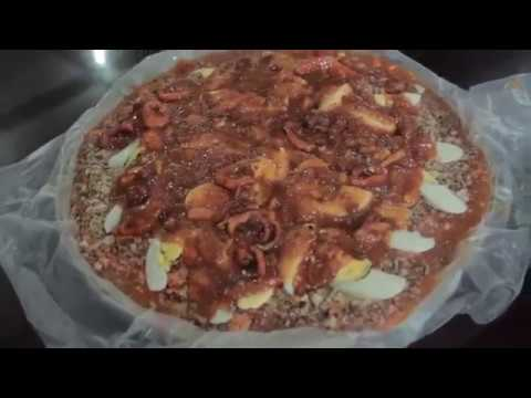 Food trip sa Mandaluyong! Miss Millennial Mandaluyong