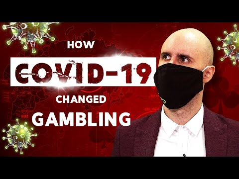 The Transforming Effect Of Covid-19 on Land-Based and Online Gambling Industry