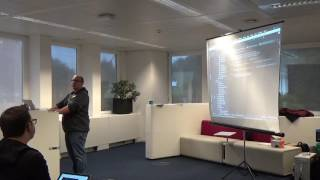 DevFest Belgium October 2016 - Yannick Lemin - Android Studio tips & tricks