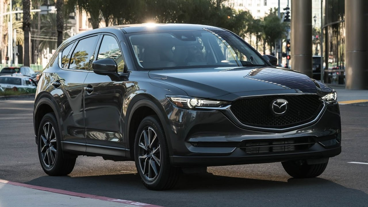 2017 mazda cx 5 exterior and interior youtube. Black Bedroom Furniture Sets. Home Design Ideas