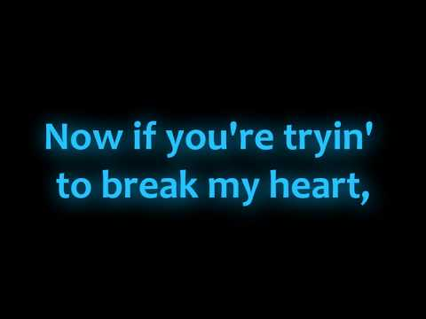 Justin Bieber - That Should Be Me (lyrics)