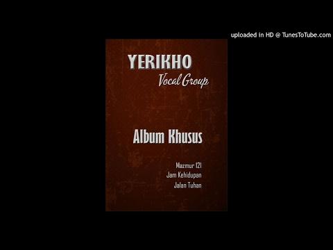 01. Yerikho VG - Mazmur 121
