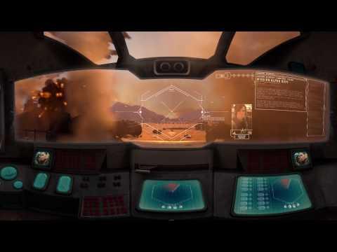 Mobile Strike: Tank Royale 360°